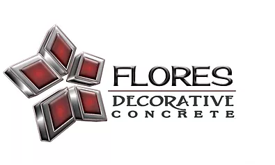 Flores Decorative Concrete
