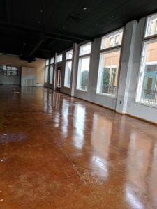 Commercial Decorative Concrete Specialists