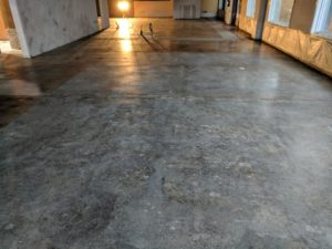 Commercial Decorative Concrete Specialists