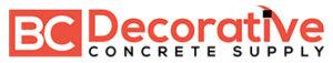 BC Decorative Concrete Supply