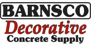 Barnsco Decorative Concrete Supply