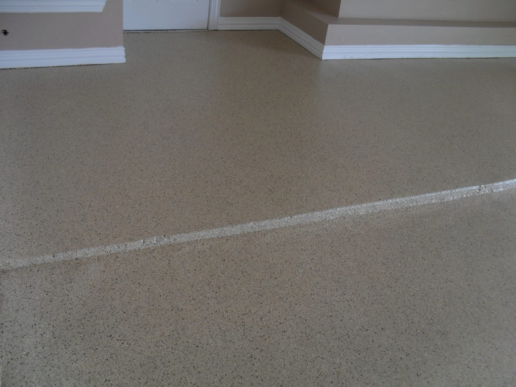 3 Garage Floor Details That Change Your Garage from 'Remodeled' to 'Transformed'