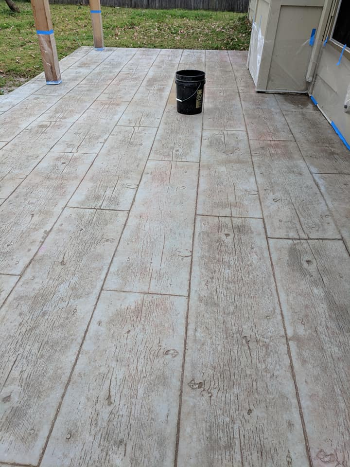 Benefits of Decorative Concrete for Your Home or Business