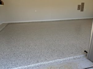 Benefits of A Good Garage Floor Coating