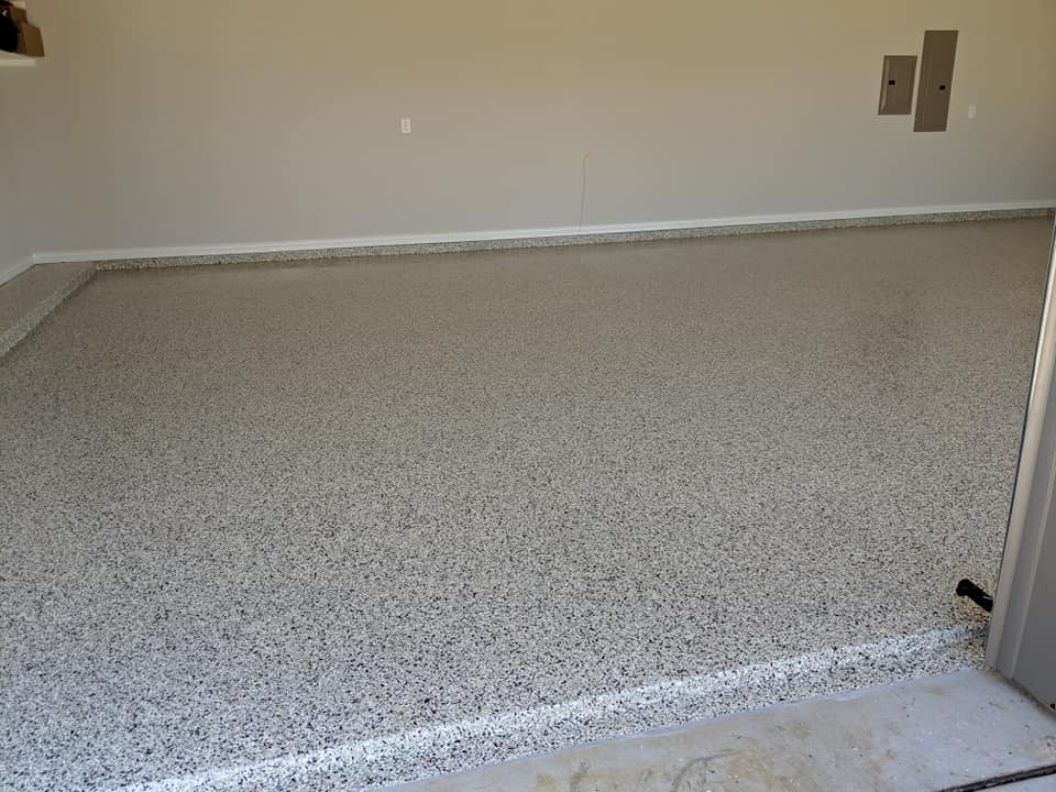 Gorgeous Flooring Alternatives for Your Garage