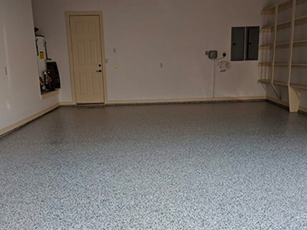 Coating & Garage Floors